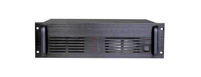 SPA - 2330 (POWER AMPLIFIER 300W)